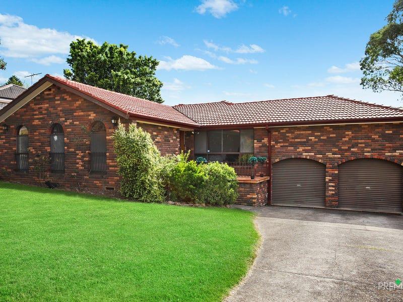 91 The Parkway, Bradbury, NSW 2560