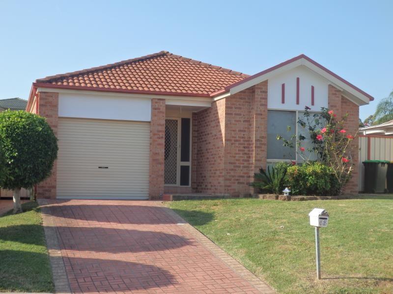 53 DAVINA CRS, Cecil Hills, NSW 2171