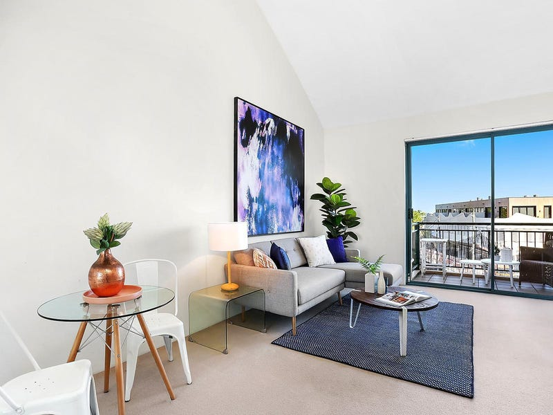 36/1 Linthorpe Street, Newtown, NSW 2042