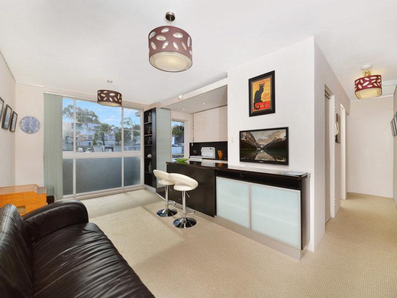 30/16 Hosking Street, Balmain East, NSW 2041