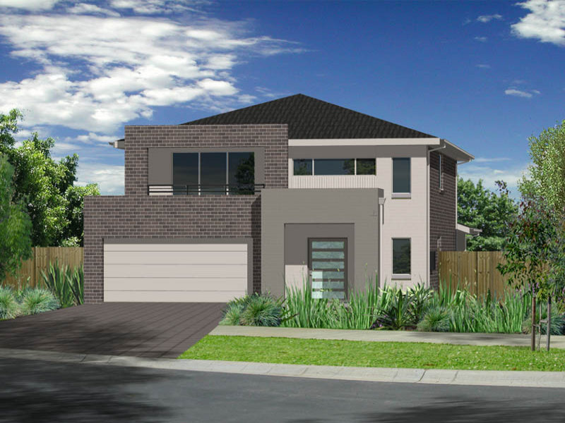 Lot 3001 Allambie Road, The Ponds, NSW 2769