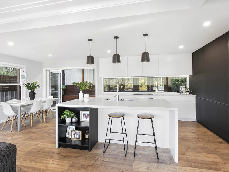 1 Susan Place, Gymea Bay, NSW 2227