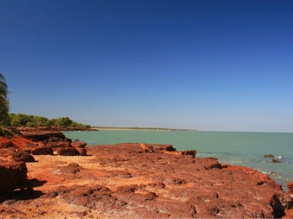 380 Mermaid Circuit, Dundee Beach, NT 0840