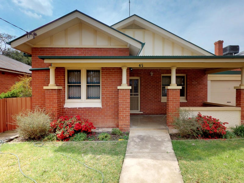 65 Brookong Avenue, Wagga Wagga, NSW 2650