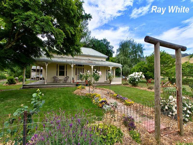 2399 Tallangatta Creek Road, Tallangatta Valley, Vic 3701