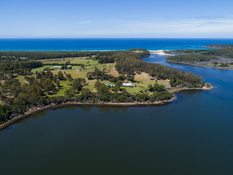 103 Geall Road, Cuttagee, NSW 2546