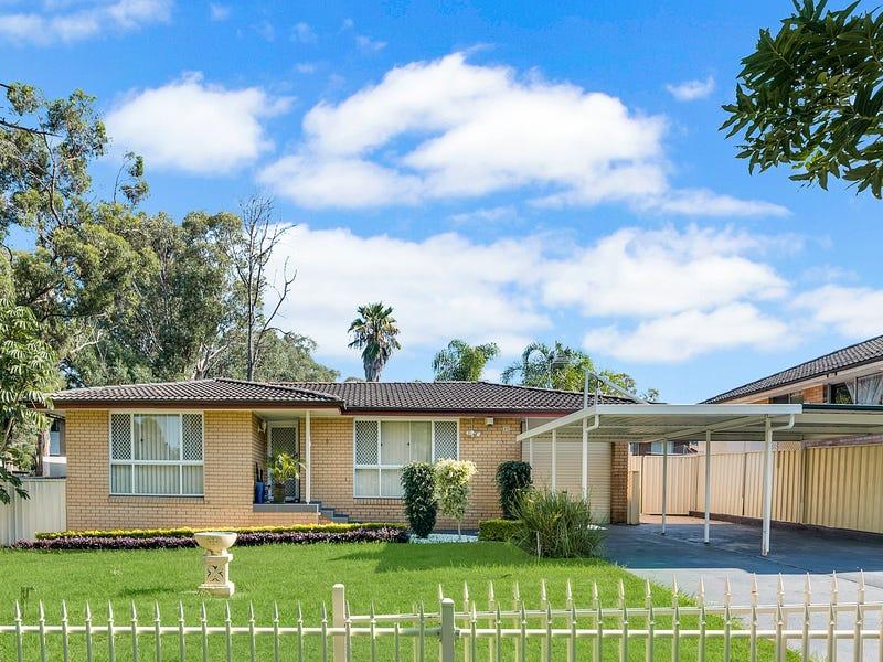 9 Sandra Place, Ingleburn, NSW 2565
