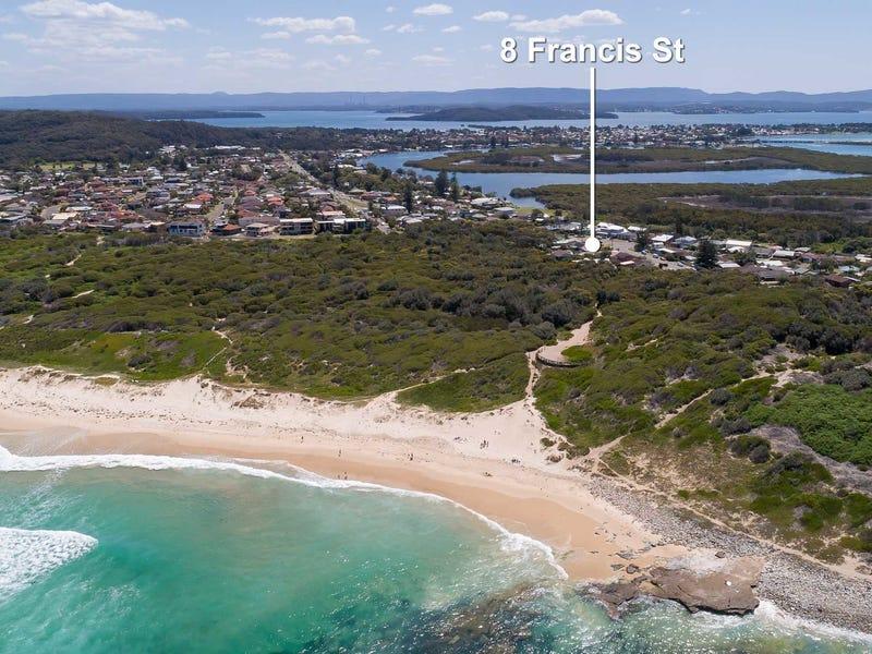 8 Francis Street, Swansea Heads, NSW 2281