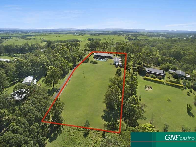 90 Gregors Road - SPRING GROVE via, Casino, NSW 2470