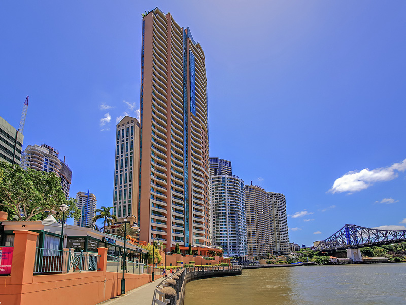 41/501 Queen Street, Brisbane City, Qld 4000