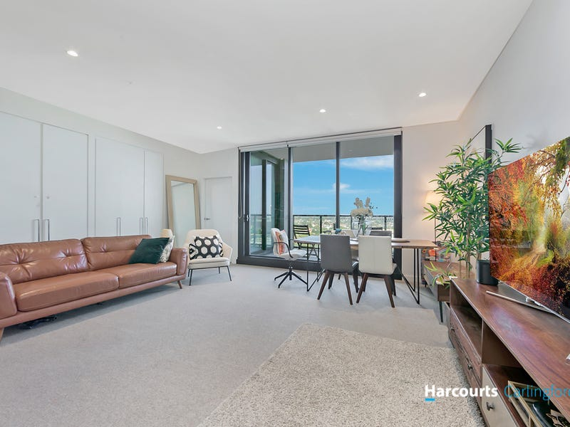 1407/1 Network Place, North Ryde, NSW 2113
