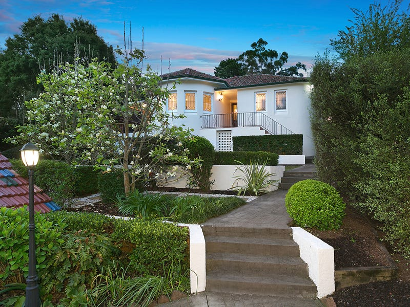 33 Murray Street, Lane Cove, NSW 2066