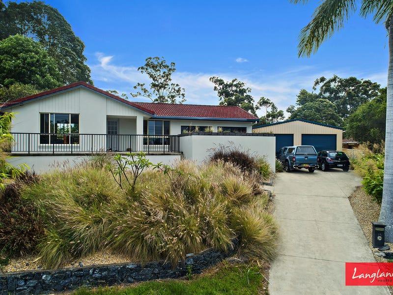 25 Burridge Ave, North Boambee Valley, NSW 2450