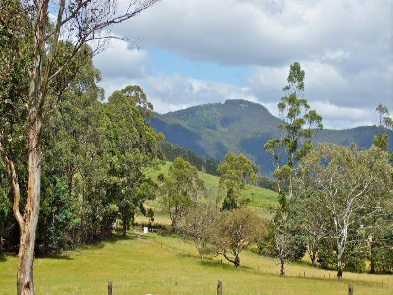 169 Dennis Road, Gunns Plains, Tas 7315