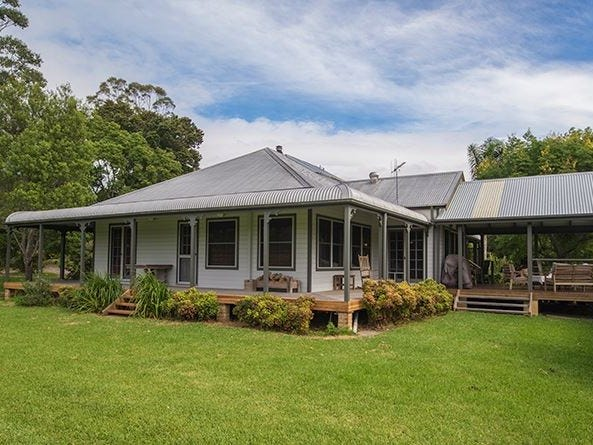 240 Deep Creek Road, Hannam Vale, NSW 2443