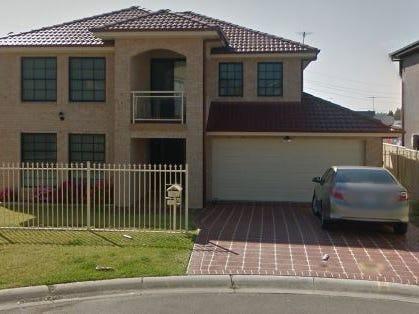 13 Redpa Close, West Hoxton, NSW 2171