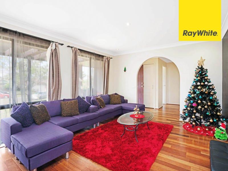 5 Darkon Place, Oakhurst, NSW 2761