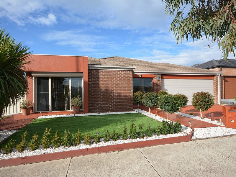11 Cable circuit, Craigieburn, Vic 3064