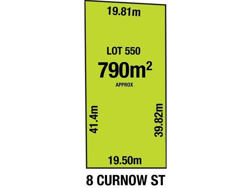 8 Curnow Street, Davoren Park, SA 5113