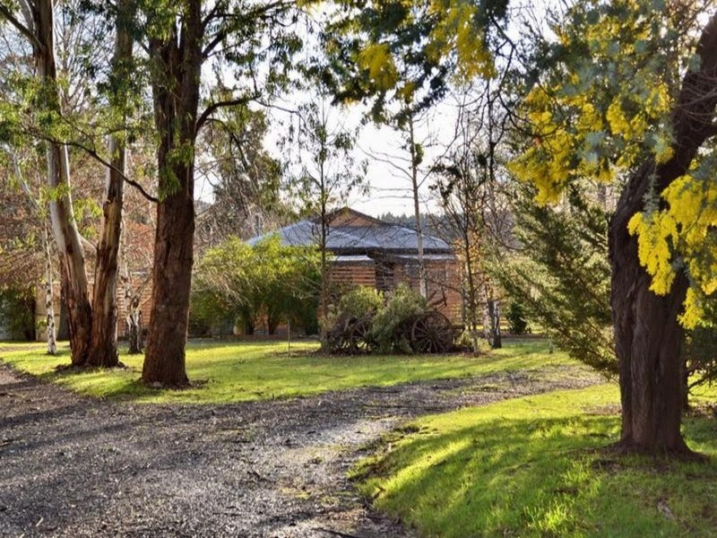 1535 Old Tolmie Road, Tolmie, Vic 3723