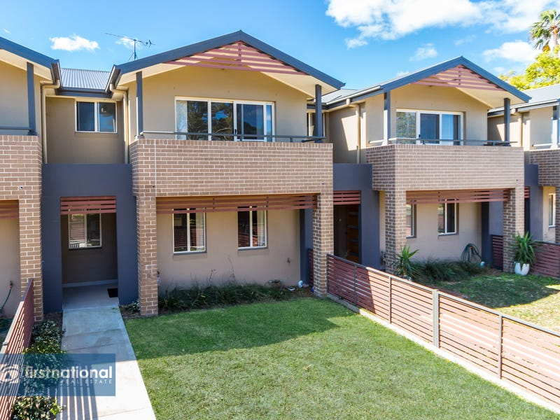 3/18 Grose Street, Richmond, NSW 2753
