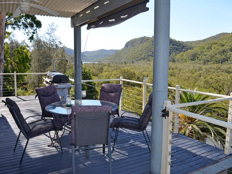 Lot 4 and 5 Marlow Creek, Marlow, NSW 2775