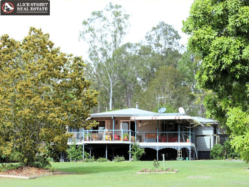 64 Old Bruce Highway, Owanyilla, Qld 4650