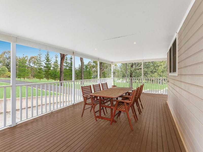 1111A Werombi Road, Theresa Park, NSW 2570