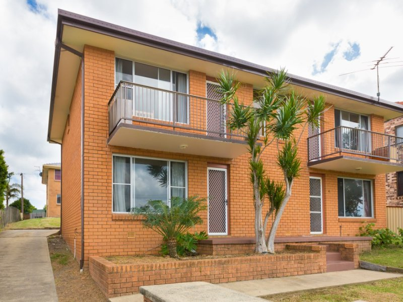 Lot 121 39 Market Street, Woolgoolga, NSW 2456