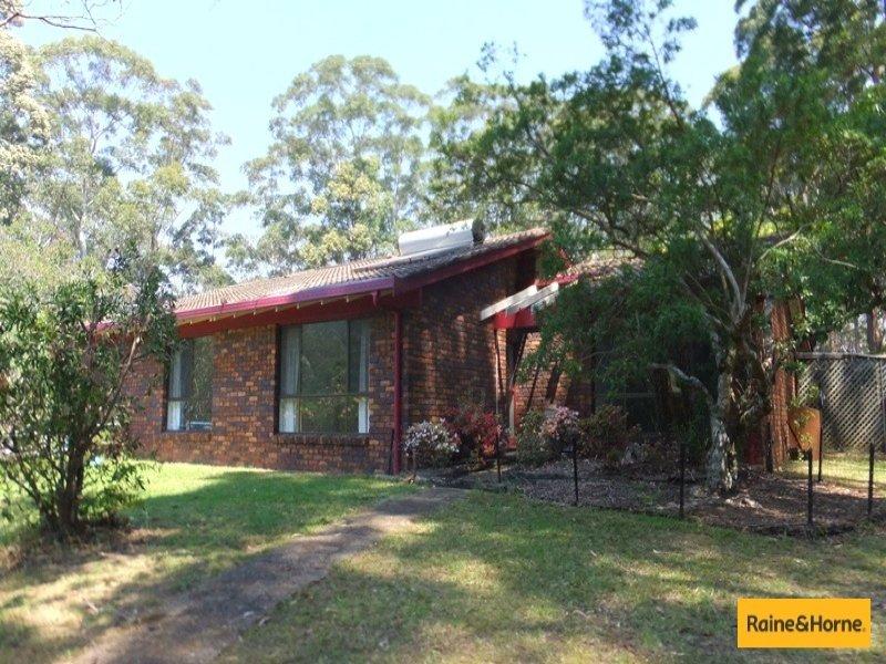 24 Jacaranda Drive, Upper Orara, NSW 2450
