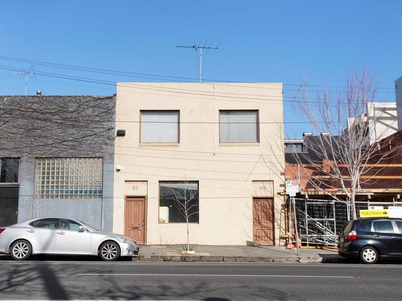 61-63 Arden Street, North Melbourne, Vic 3051