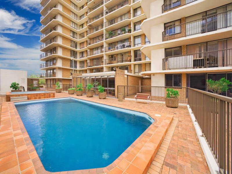 12a/30-34 Churchill Avenue, Strathfield, NSW 2135