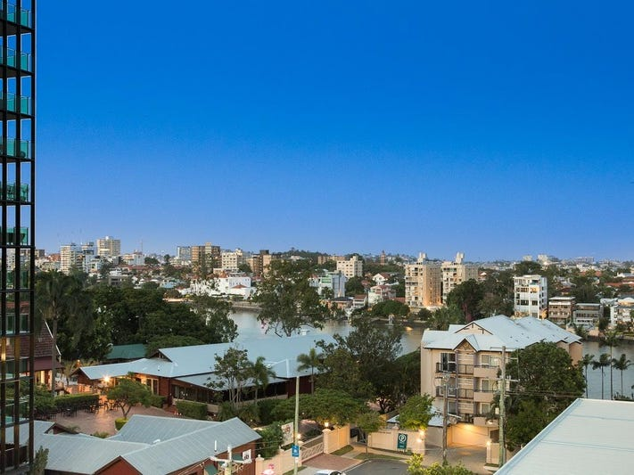 17/19 Thorn Street, Kangaroo Point, Qld 4169