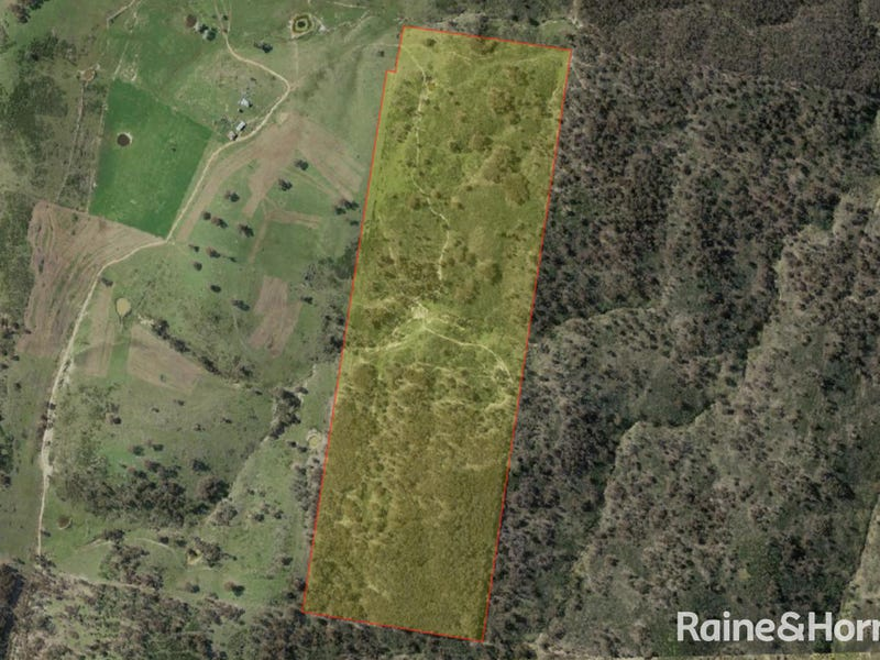 350 Posey Hill Road, Hill End, NSW 2850