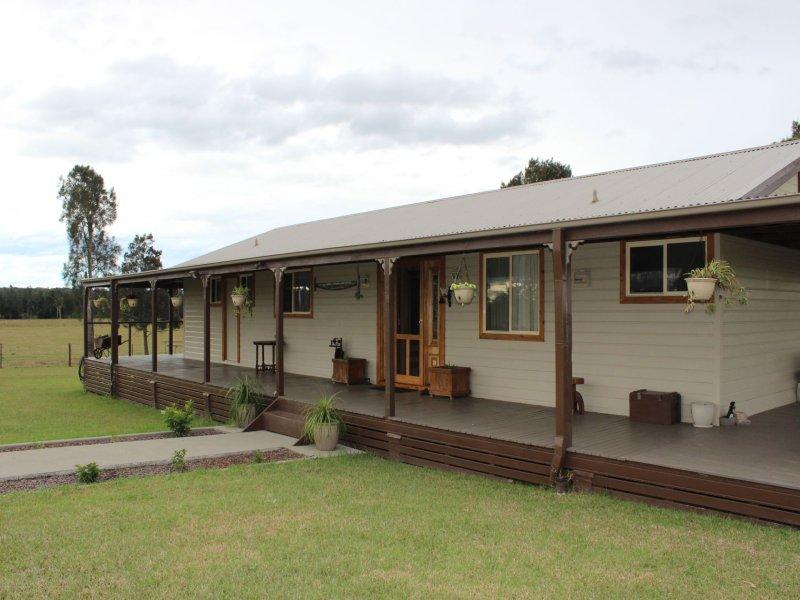 286 Kundle Kundle Rd, Kundle Kundle, NSW 2430