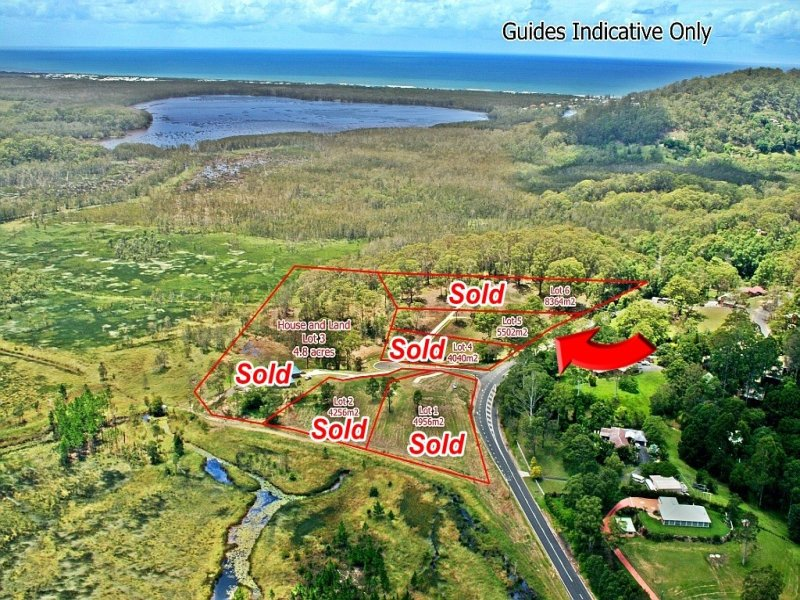 Address available on request, Tanglewood, NSW 2488