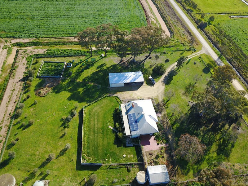 2026 Boothroyds Road, Numurkah, Vic 3636