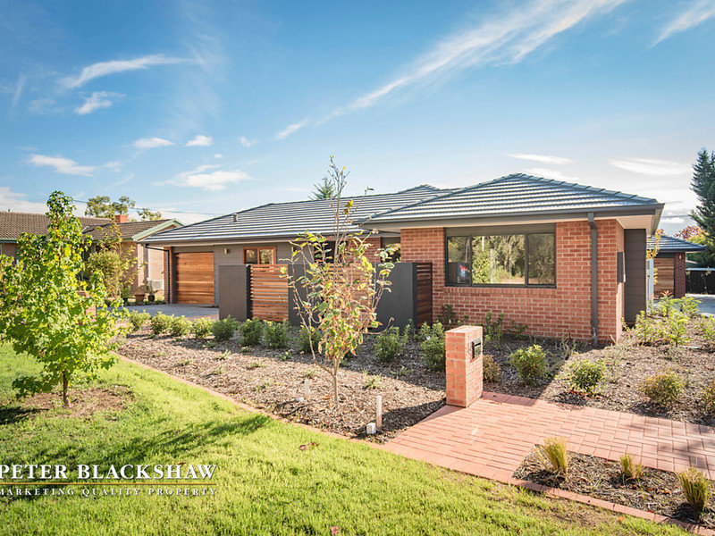 14A Ayers Place, Curtin, ACT 2605