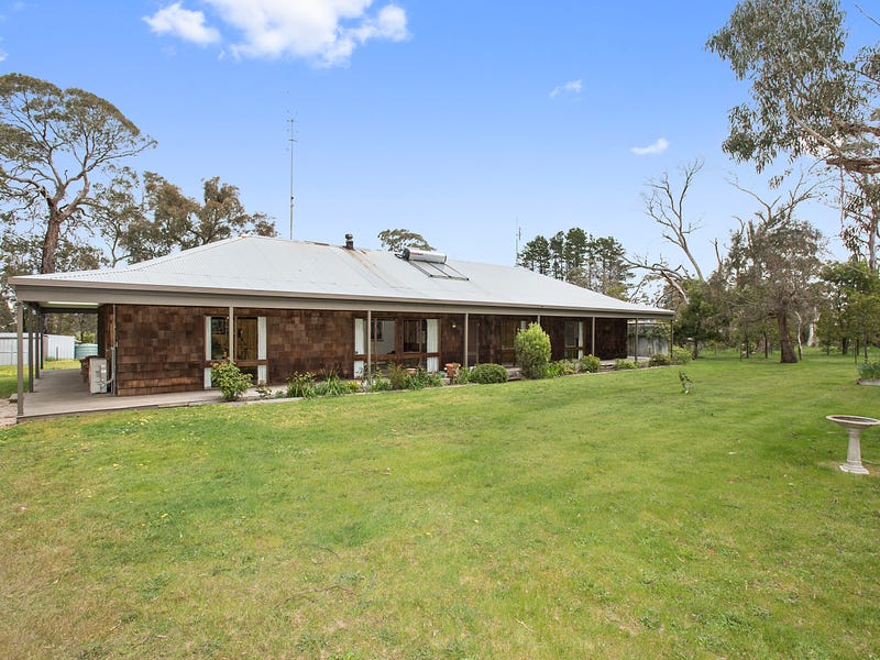 236 Pipers Creek Road, Kyneton, Vic 3444