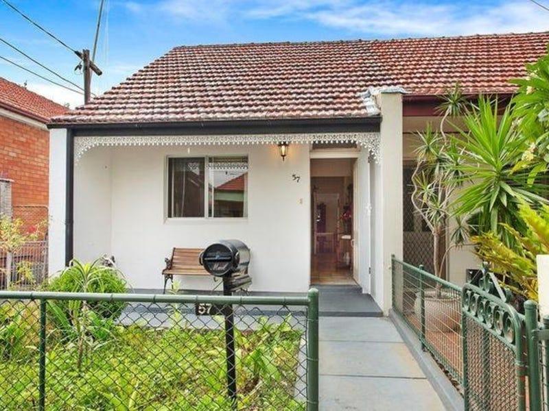 57 Neville Street, Marrickville, NSW 2204