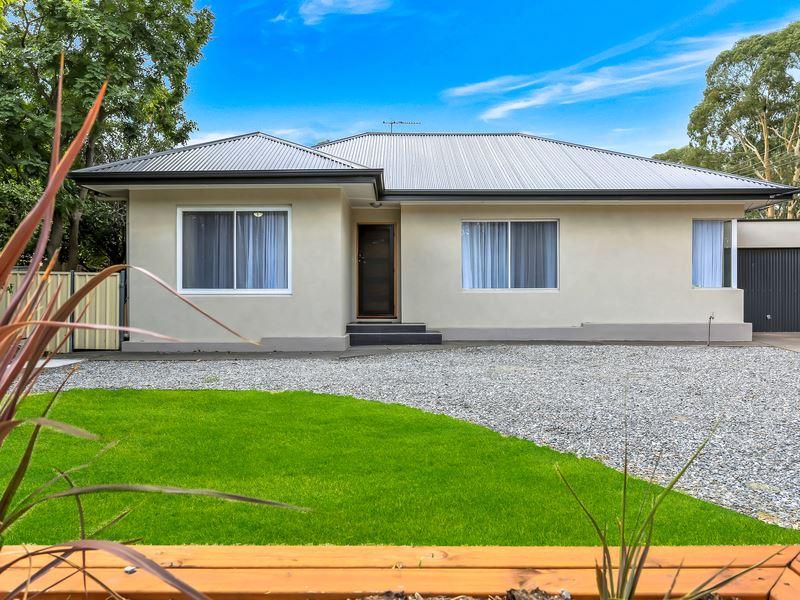 6 Coulls Road, Banksia Park, SA 5091