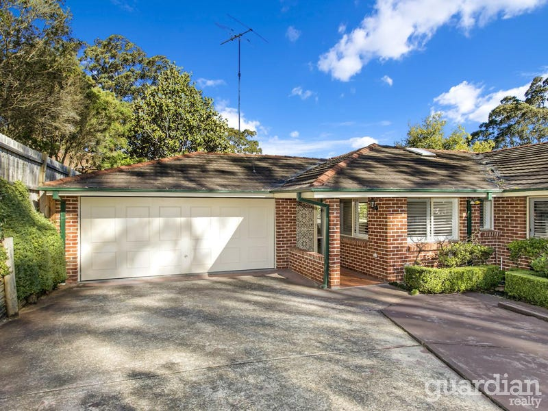 4/23 Dean Street, West Pennant Hills, NSW 2125