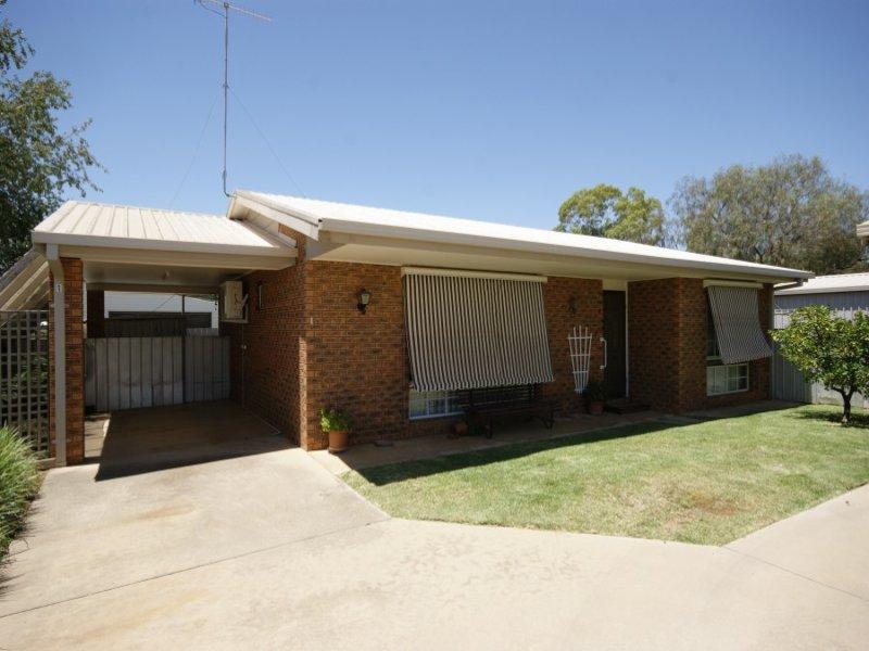 1/261 Harfleur Street, Deniliquin, NSW 2710
