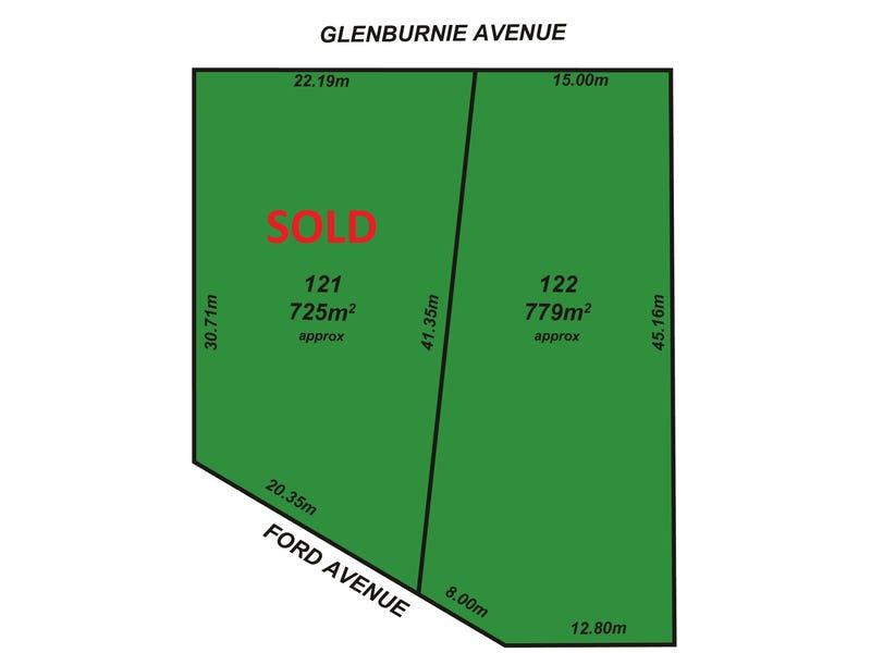 Lot  122 Glenburnie Avenue, Torrens Park, SA 5062
