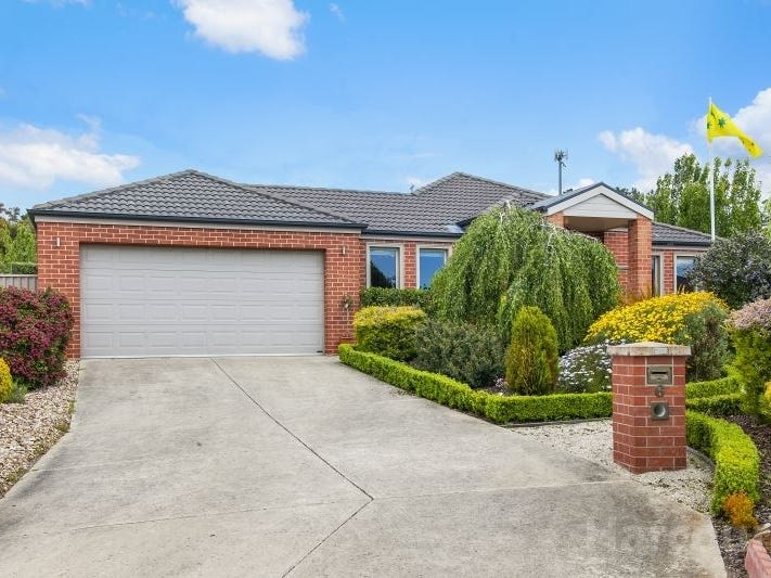 6 Peregrine Court, Invermay Park, Vic 3350