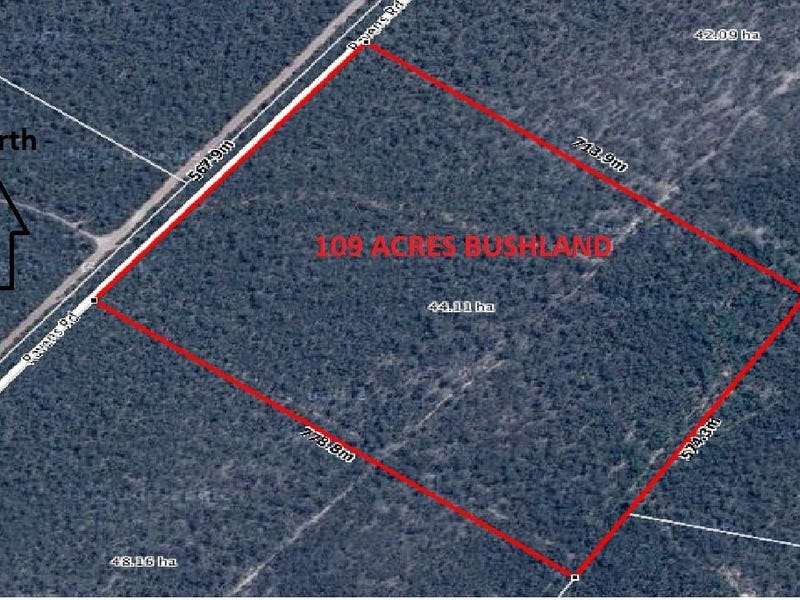 Lot 7 Ravens Road, Wieambilla, Qld 4413