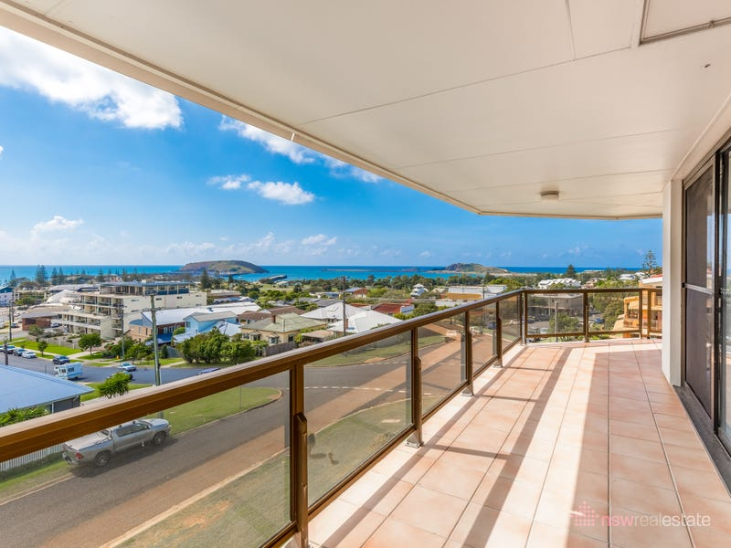 7/31 Collingwood Street, Coffs Harbour, NSW 2450