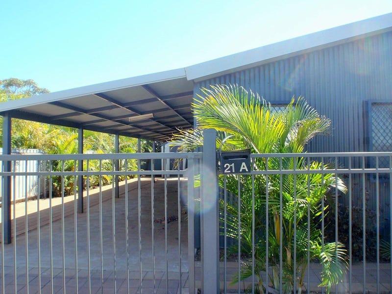 21A Gratwick Street, Port Hedland, WA 6721