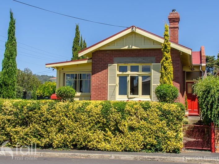 1 Ashfield Street, Sandy Bay, Tas 7005