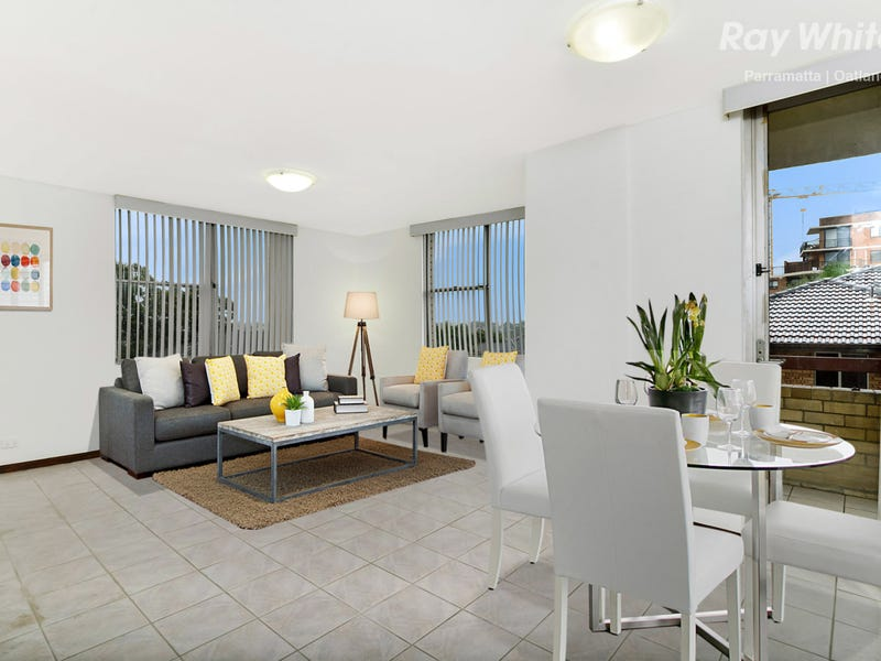 16/5 Good Street, Parramatta